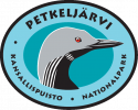 Petkeljärvi kansallispuisto