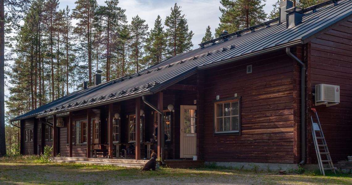 Petkeljärven Retkeilykeskus